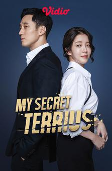 My Secret Terrius