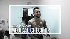 [Medical Session] Apa Pentingnya Medical Check Up bagi Pemain Sepak Bola - 2020 Pre Season