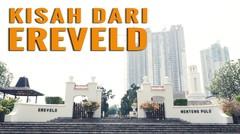 Fakta di Balik Ereveld, Makam Korban PD II di Tengah Jakarta