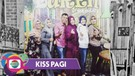 Akrab!! Rochimah Akhirnya Bertemu Dengan Venti Figianti Dan Tidak Marah Lagi!! | Kiss Pagi 2020