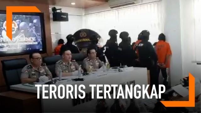 Antisipasi Teror 22 Mei, Polisi Imbau Publik Tak Demo