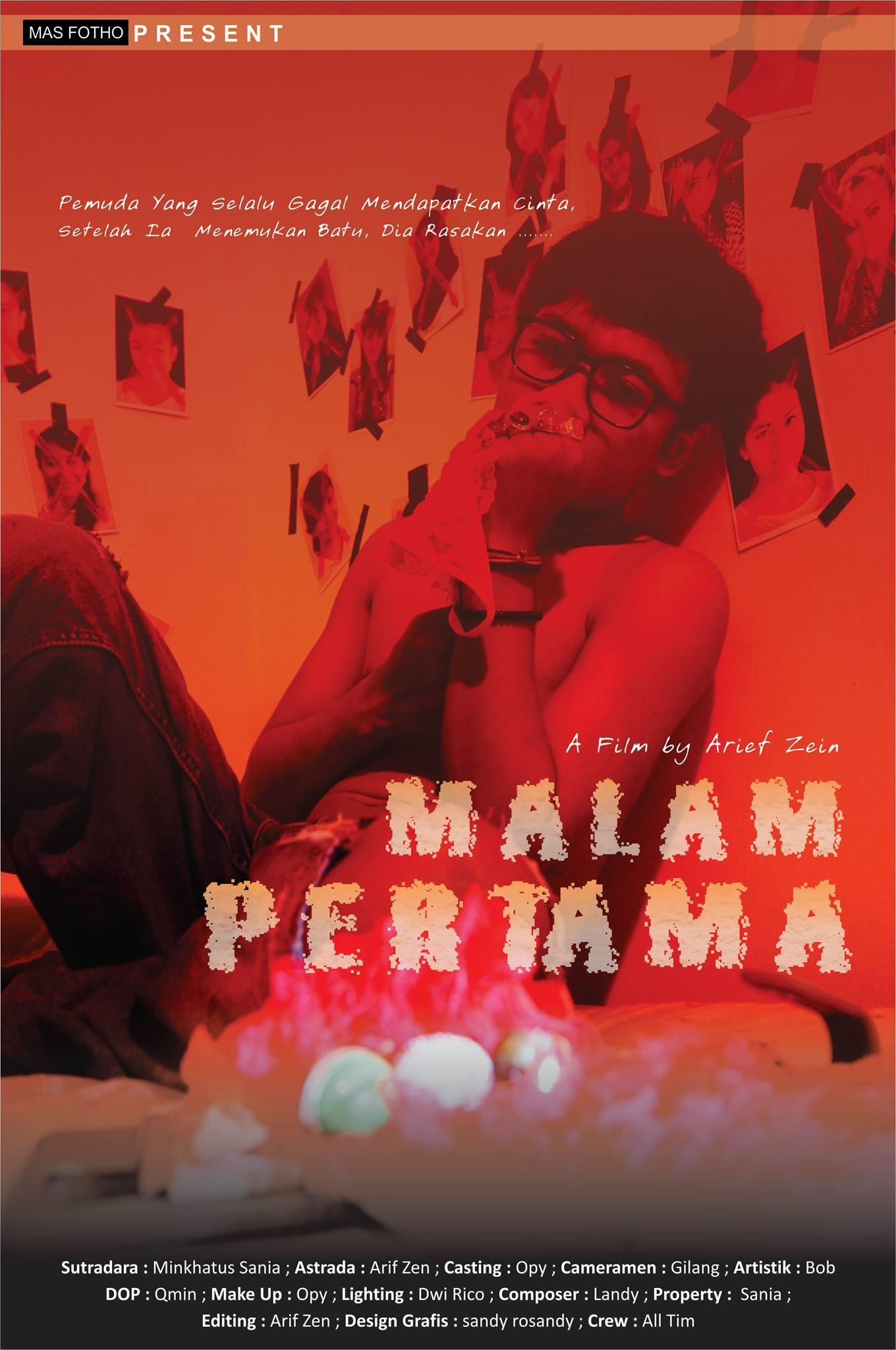 ISFF 2015 MALAM PERTAMA FULL