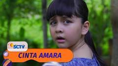 Astaghfirullah! Amara Didorong dari Ketinggian   Cinta Amara Episode 74