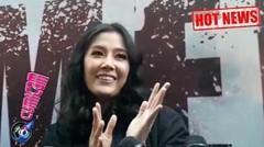 Hot News! Ardina Rasti Hamil Muda, Suami Malah Ngidam