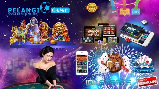 Pelangi Game Slot Game Jackpot Terbesar Sweet Bonanza Big