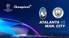 Full Match - Atalanta vs Manchester City I UEFA Champions League 2019/2020