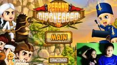 main game buatan Indonesia DIPONEGORO
