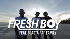 Fresh Boy ft Blasta Rap - Turun Naik Oles Trus (Official Music Video)