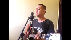 shallow lady gaga feat bradley cooper, acoustic cover by elan mustakmal