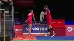 Full Match | Adcock C./Adcock G. (ENG) 2 vs 1 Lamsfuss/Herttrich (GER) | BWF The DANISA Denmark Open 2020