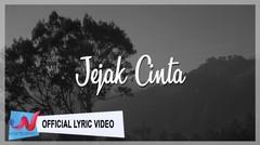 Danang - Jejak Cinta (Official Lyric Video)