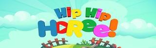 Hip Hip Horee
