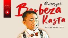 Alwiansyah - Berbeza Kasta (Official Music Video)