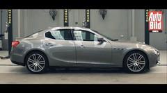 Review Awal Maserati Ghibli S di Indonesia (Bagian 1 dari 2)