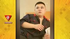 LUCU ABIS!! VIDEO LUCU BANGET BIKIN KETAWA NGAKAK.. VIDEO LUCU CINA HD TERBARU 2019 Part 13