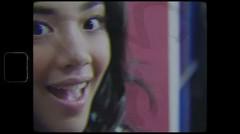Baila Fauri - Eye 2 Eye (Joox Teaser)