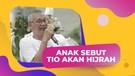 Permohonan Rehab Tio Pakusadewo Ditolak, Keluarga Kecewa