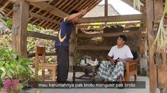 Tepo Sliro Sebuah Film Pendek Penolakan Warga Terhadap Keluarga Pasien Covid-19