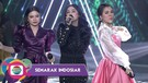 "Gemezz!! Dewi Persik-Rara-Meli Minta Kejelasan ""Ngomong Dong""!! | Semarak Indosiar 2020"