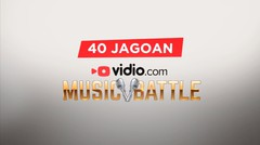 Penjurian Top 40 Vidio.com Music Battle