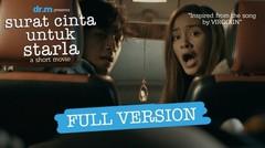 Surat Cinta Untuk Starla (Jefri Nichol & Caitlin) Short Movie - Full Version