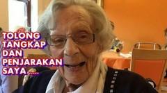 Mengapa Nenek Ini Minta Ditangkap Dan Dipenjara ??