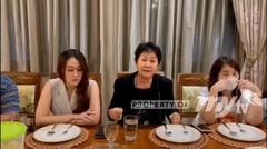 Mertua Bams eks Samsons Buka Suara, Soal Tudingan Jadi Duri Dalam Rumah Tangga Hotma Sitompul