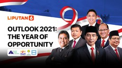 Outlook 2021: The Year of Opportunity