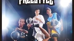KINGDOM FREESTYLE BASKETBALL  ANANDALIMO X DAFAMOUS  O.G BY TROYBOI