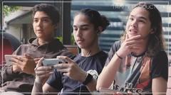 Afgan, Isyana Sarasvati, Rendy Pandugo - Lagu Cinta - MV Reaction AL EL DUL