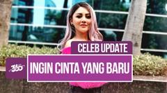 Celeb Update! Jenita Janet Patah Hati 2 Kali karena Mantan Suami
