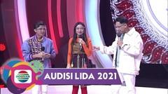 Audisi LIDA 2021 8 Maret 2021
