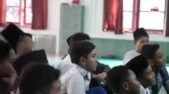 Santri Gokil : Ane Suka Bingung Sama Ustadz