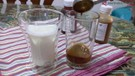 Resep Iced Kampoeng Latte Kisaku #NgopiDiRumahAja