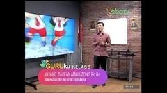 GURUku SBOTV KELAS 5 Tema : MATEMATIKA - 20 Oktober 2020