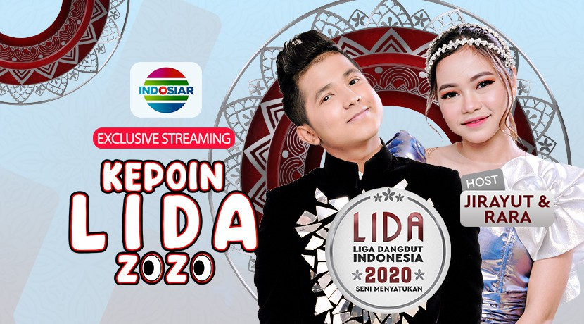 Kepoin LIDA ZOZO eps #179 cover