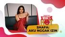 Shafa Harris Pindah Ke Bali, Tak Izin Sarita Abdul Mukti