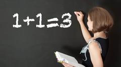 SISWA DIBOHONGI..!! Inilah 10 Kebohongan yang Masih Diajarkan Di Sekolah - Part1 #YtCrash