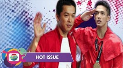 Taufik Hidayat Restui Jojo Sebagai Penerusnya? - Hot Issue Pagi
