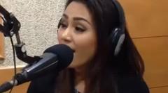 Radio promo for my new single 'I Love You'