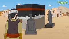 Khalid bin Walid Part 1 - Tokoh Pertempuran | Panglima Perang Channel