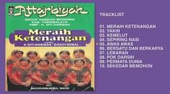 Attarbiyah - Qasidah Modern Attarbiyah - Album Meraih Ketenangan   Audio HQ