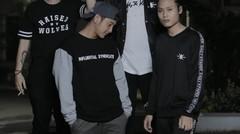 Barris - Masih Milikmu [Official Music Video]