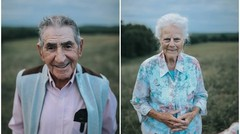 68 Tahun Menikah, Kisah Cinta Mereka Sederhana Tapi Indah. Kisah Inspirasi