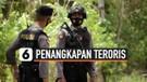 Densus 88 Tangkap Terduga Teroris di Gunung Kidul