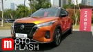 Sensasi Mengendarai Mobil Listrik All New Nissan Kicks e-Power