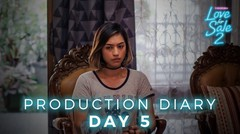 LOVE FOR SALE 2 - Production Diary Day 5