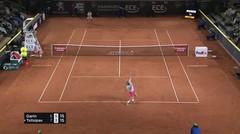 Match Highlight | Stefanos Tsitsipas 2 vs 1 Cristian Garin | ATP Hamburg European Open 2020