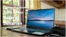 Review ASUS ZenBook 14 UX425, Laptop Tipis dengan Baterai Seharian