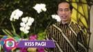 Pesan Dari Jokowi Untuk Kevin Aprilio Dan Vicy Melanie!! Seperti Apa??? | Kiss Pagi 2020
